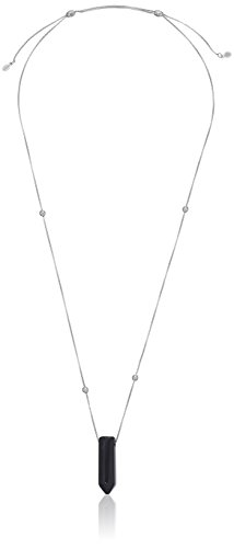 Alex Ani Station Sterling Necklace