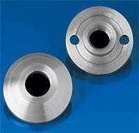 Sait Type 1 /& 27 Reusable 5//8-11 Adaptor 6 Units