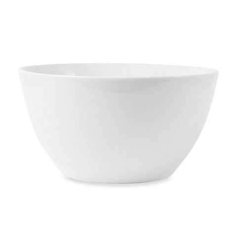 Everyday White by Fitz and Floyd Deep XL Serving Bowl 10.5