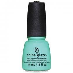 China Glaze Nail Polish, Too Yacht To Handle 1216