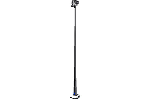 SP Gadgets Edition For GoPro POV Pole 37'', Black, Large by SP Gadgets