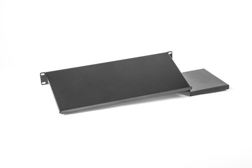 2-Post Keyboard Shelf / Mouse Pad, Stationary 19