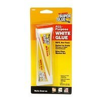 All Purpose White Glue Pack doble .70 oz SGU19007