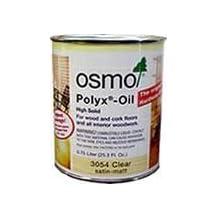 OSMO Polyx Hard Wax Oil .125L