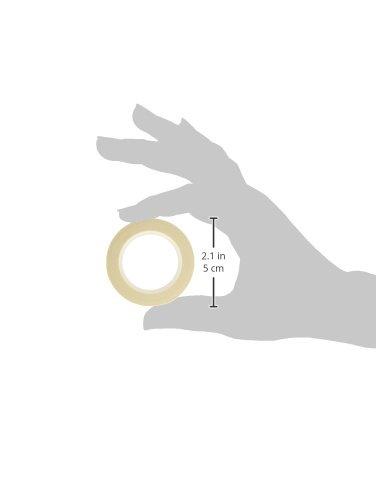 /Blanc Mat MT3/mm fin Washi Ruban adh/ésif de masquage/