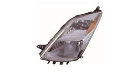 Depo 312-1184RMUSHM Headlight Assembly (TOYOTA PRIUS 04-05 UNITwith HID TYPE PASSENGER SIDE) (Prius Headlight Assembly Hid compare prices)