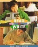 Read to Write : An Interactive Course for Non-Native Speakers of English, Gillie, Jeri Wyn and Ingle, Susan, 0070237212
