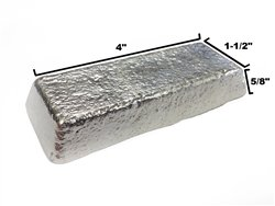 lead-free-pewter-alloy-ac-casting-ingot-92-tin-775-antimony-025-copper-britannia-alloy