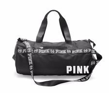 ack PINK University Duffle Bag (Medium) (Jennifer Lopez Bags)