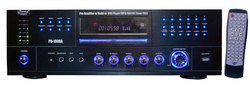 Home Theater Preamplifier Receiver Audio/Video System CD/DVD Player AM/FM Radio MP3/USB Reader 1000 Watt Computer, Electronics