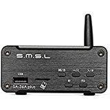 SMSL SA-36A Plus 30W TPA3118 Class d Bluetooth AUX HI-FI Dig