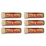 Nick Relief Styptic Powder * 6 - ()