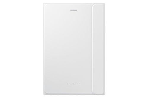 Samsung Galaxy Tab A 8.0 Book Cover, White (EF-BT350PWEGUJ)