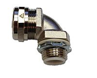 Anaconda Sealtite 34 316 GRADE STAINLESS STEEL 90° NPT COMPACT FITTING 5 PIECE PACK