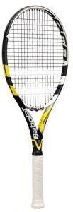 (Babolat Aeropro Drive GT Unstrung Tennis Racquet (Size 2))