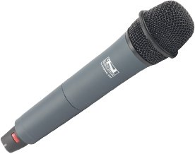 Anchor Audio WH-6000 Wireless Handheld Microphone (Anchor Microphone)