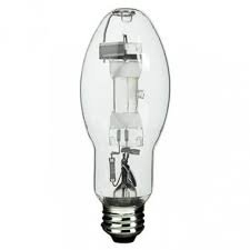 GE (18902) MVR175/U/MED MultiVapor Quartz Metal Halide Bulb , Case of 6 by GE