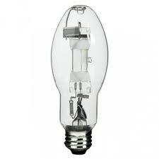 GE (18902) MVR175/U/MED MultiVapor Quartz Metal Halide Bulb , Case of 6