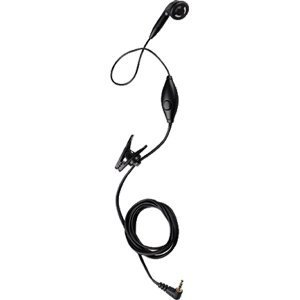 Handspring Treo 650 Replacement Hands-Free Ear Bud style Headset - 3192WW