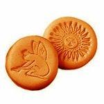 Stone Cotta Terra Diffuser - Diffuser - Terra Cotta Stone, Sun Design