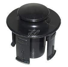 - Hot Tub Classic Parts Vita Spa Threaded Valve Drain Cap with Knob 212022