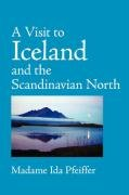A Visit to Iceland, Large-Print Edition