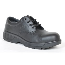 Black Oxford Style Low Cut Shoe with Composite Toe, Size 11.5 Tools Equipment Hand Tools Review