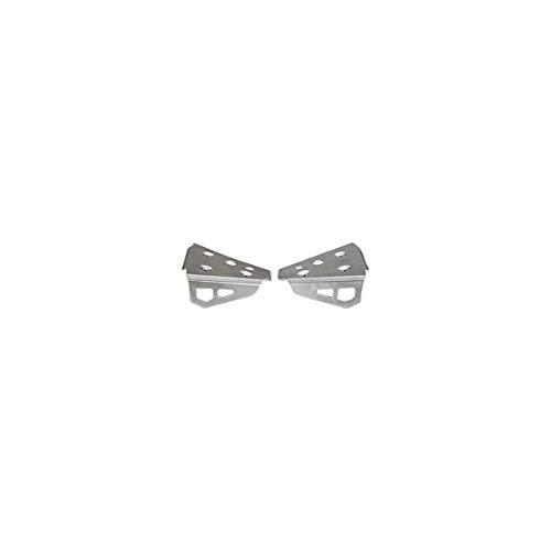 (YAMAHA ABA-3B433-00-00 Rear A-Arm Skid Plate Grizzly 700)