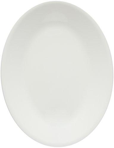 Signoraware Rice Plate, White