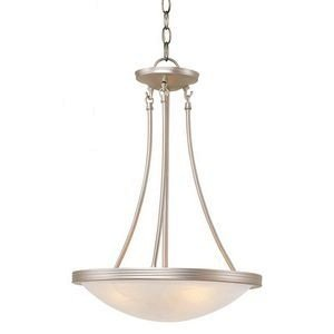 - Transglobe Lighting PL-6211 ROB Flush Mount with Marbelized Glass Shades, Rubbed Oil Bronze Finished