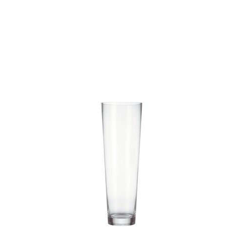 LEONARDO 029556 konische Vase 50 cm klar