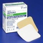 Kendall Copa Plus Hydrophilic Foam Dressing 4 x 4 Inch -