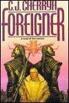 Foreigner, C. J. Cherryh, 0886775906