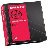 NFPA 70 2017: National Electrical Code (NEC) Looseleaf with Binder by NFPA, 2017 Edition