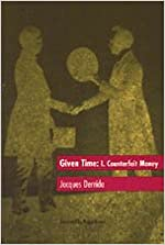 Given Time: Counterfeit Money v. 1