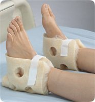 (Heel Protectors, Economy, Sold By Pair by)