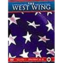 The West Wing - Season 1 Part 2