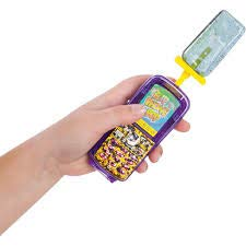 Cell Phone Candy - FLIP PHONE POP (Pack of 4)