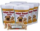 Product review for 6Pack Joint Treats minis (720 Soft Chews)