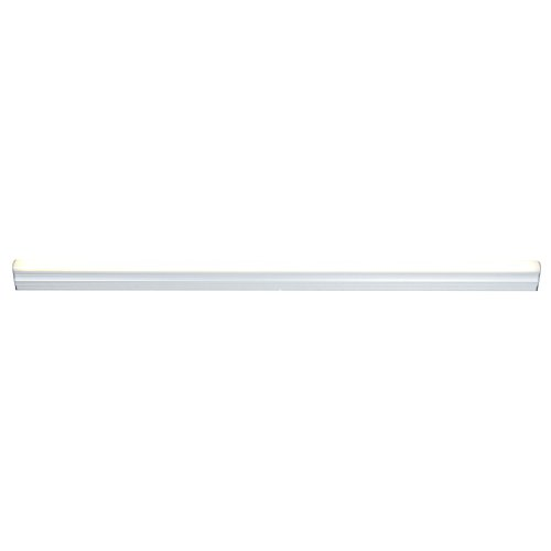 Access Lighting 781LEDSTR-ALU InteLED 23-Inch 10W 3000K LED Linear Accent Lighting with  Aluminum Finish and Frosted Acrylic Diffuser - Frosted Acrylic Diffuser
