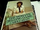 The Woman's Selling Game, Carole Hyatt, 0871312891