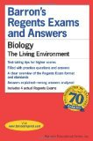 img - for Barron's Regents Exams and Answers (Biology) book / textbook / text book