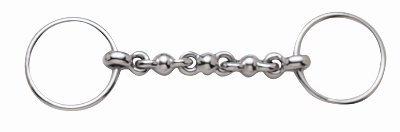 Metalab Stainless steel Waterford Loose Ring - Stainless Steel - 5 1/4