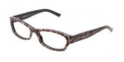 DOLCE&GABBANA Eyeglasses DG 3115 PANTHER 1995 - Dolce Eyewear
