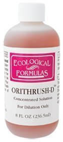 Cardiovascular Research - Orithrush Concentrate, 8 oz liquid by Cardiovascular - Research Liquid 8 Ounce