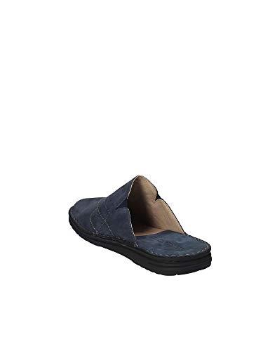 Ci1100 Pantofole di Grunland Man Blu wOXOq18Y