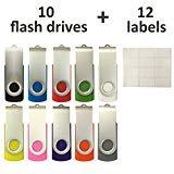 Enfain USB Flash Drive 1GB product image