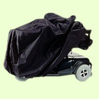 Scooter & Power Chair Covers - Power Chair Cover