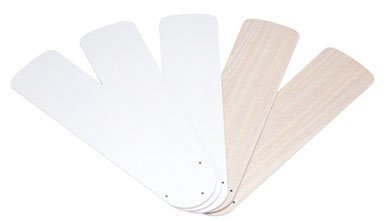 ceiling fan blades replacement - 7