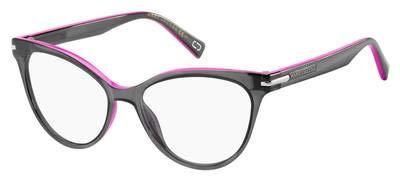 Eyeglasses Marc Jacobs 227 03MR Black Fuchsia ()
